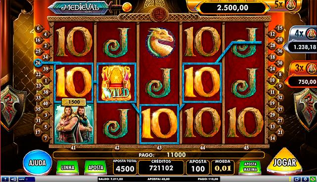Spiele Circus Bingo - Video Slots Online