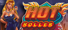 Lady Luck is on your side when the HOT ROLLER throws the dice. With up to 36 FREE GAMES and WINS up to x6, you're in for a HOT time with the HOTTEST high roller in Vegas!