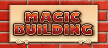 OPEN THE DOOR TO GOOD FORTUNE BY MOVING INTO THIS MAGIC BUILDING! 