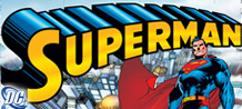 The man of Steel bursts from the pages of comic book legend in his own 50 Line Slot Game featuring BONUS BET! <br />