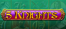 Win big prizes on this medieval theme casino game!  <br/>
