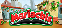 <div>These friendly Mariachis will win you many prizes.</div>